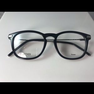 d453791fb8 Fendi Accessories - NWOT Men s Fendi Eyeglasses